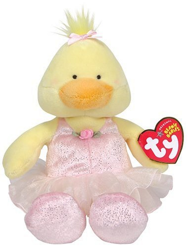 Ty Allegro - Ballerina Duck - 1