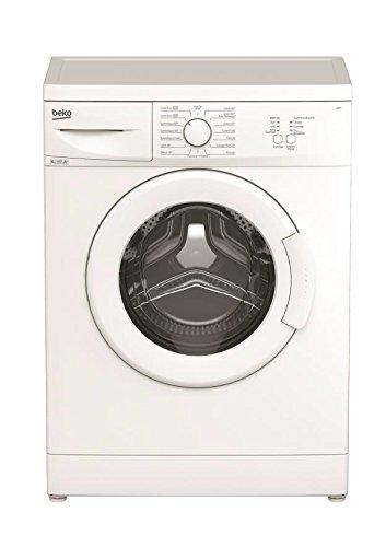 Beko-WM61000-Autonome-Charge-avant-6kg-1000trmin-A-Blanc-machine--laver-machines--laver-Autonome-Charge-avant-A-C-Blanc-Gauche