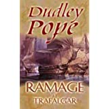 Ramage At Trafalgarby Dudley Pope