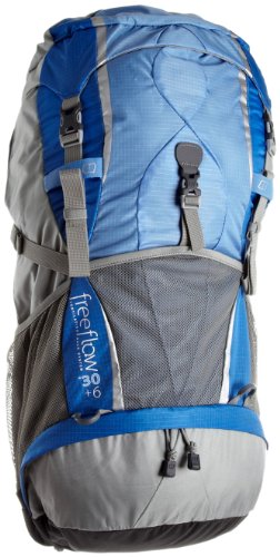Berghaus Freeflow 30+6 Women's Backpack - Blue/Blue, 36 lt