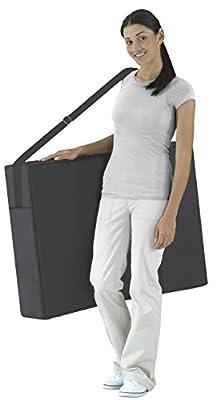 MT Massage Standard Carrying Case, Bag for Portable Massage Table