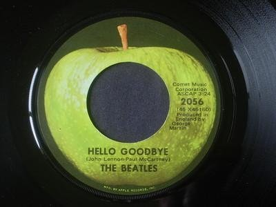 The Beatles - Hello Goodbye [Single] - Zortam Music