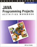 img - for Java Programming Projects book / textbook / text book