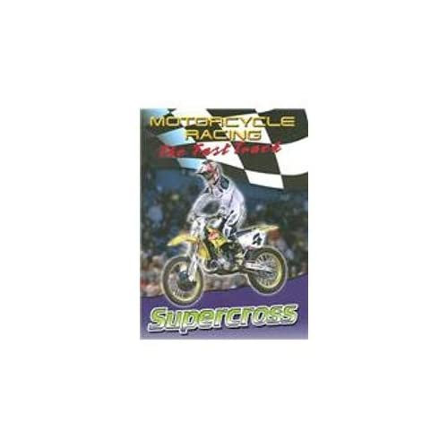 Supercross (Motorcycle Racing: The Fast Track)
