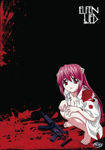 Elfen Lied - Vol.2 [DVD]