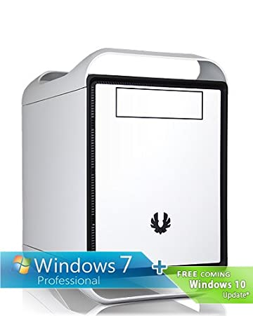 Ankermann-PC AuronCUBE, Intel Core i5-4690 4x 3.50GHz, ASUS GeForce GTX 750 Ti 2048 MB, 8 GB DDR3 RAM, 1000 GB Festplatte, Graveur-DVD, Windows 7 Professional 64 Bit, EAN 4260370253208