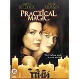 Practical Magic [DVD] [1998]by Sandra Bullock