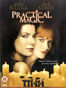 Practical Magic [DVD] [1998]