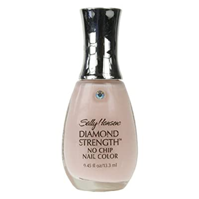 Sally Hansen Diamond Strength Nail Polish - 29 Radiant Rose by Sally Hansen