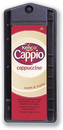 kenco-cappuccino-instant-coffee-singles-capsule-81g-ref-a03800-pack-160