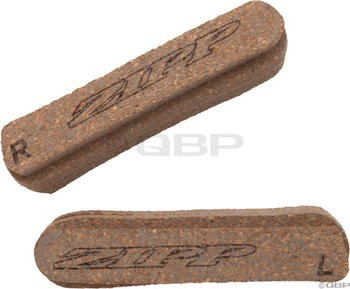 Image of Zipp Tangente High Performance Brake Pads-Campy (ZPBBL129020)