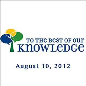 To the Best of Our Knowledge: Information | [Jim Fleming]