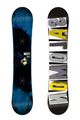Salomon Drift Rocker Wide Snowboard - 154cm