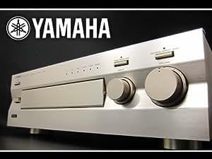ヤマハ AX-396 プリメインアンプ