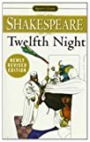 Image of Twelfth Night, Or, What You Will (Signet Classics)