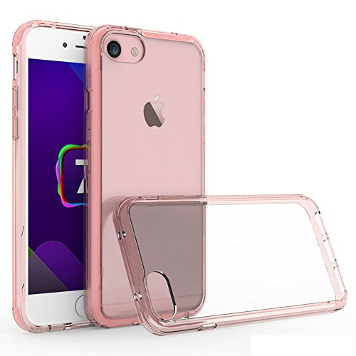 iphone-7-casehard-casesolid-acrylic-backreinforced-soft-tpu-frameultra-clearslimshock-absorption-bum