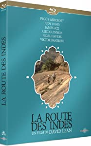 La Route des Indes [Blu-ray]