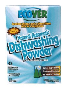 Natural Automatic Dishwasher Detergent
