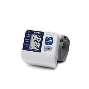 Omron RX Classic II Handgelenk Blutdruckmessgerät