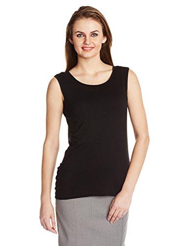 Wrap The Closet Label Women's Wrap T-Shirt (Multicolor)
