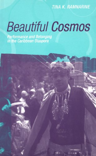 Beautiful Cosmos: Performance and Belonging in the Caribbean Diaspora