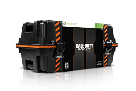 Call of Duty: Black Ops II Care Package