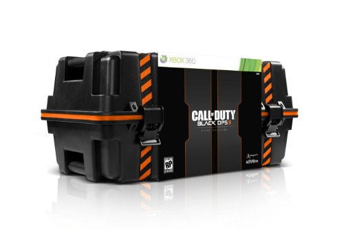 41VJtiGF8uL Cheap Buy  Call of Duty: Black Ops II Care Package