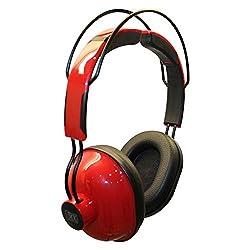 Headphones MX Circumaural Closed Back