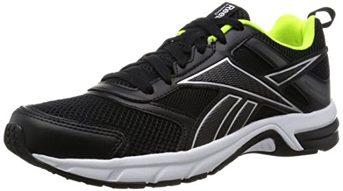 Reebok Uomo Pheehan Run 4.0 scarpe da corsa multicolore Size: 45