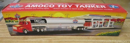 1996-amoco-toy-tanker-limited-edition-3rd-in-the-series-by-amoco