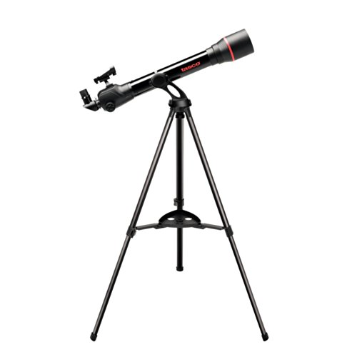 Tasco 49070800 / Tasco Spacestation 70Mm Refractor Az Telescope