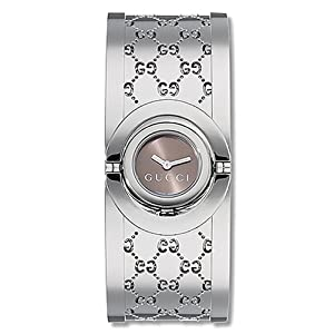 cc73e299154 Ladies Gucci G Class Watch Collection - Steel Case and Bracelet