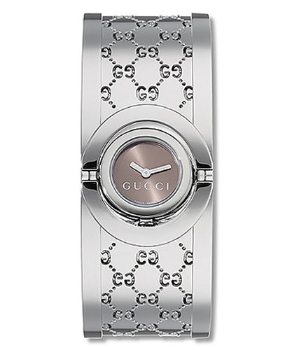 Gucci 112 The Twirl Ladies Watch - YA112501