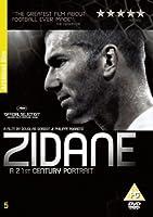Zidane: A 21st Century Portrait [DVD] [2006]