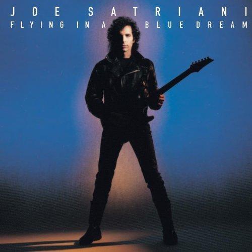 Flying in a Blue Dream by Satriani, Joe (1997-05-27)