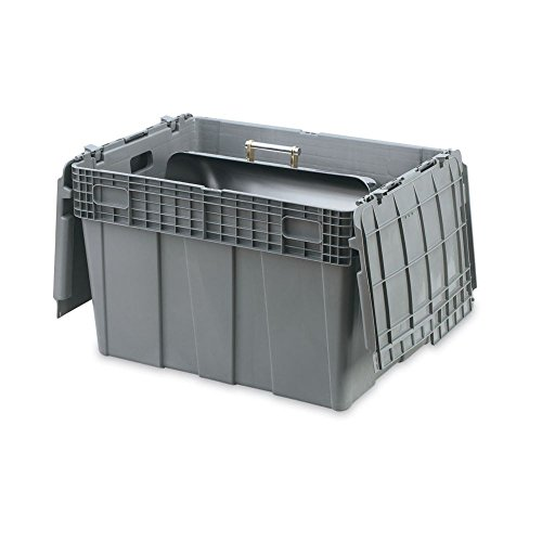 Vollrath 52647 Gray Tote