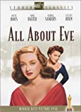 echange, troc All About Eve (Special Edition) [Import USA Zone 1]