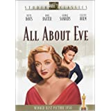 All About Eve ~ Bette Davis
