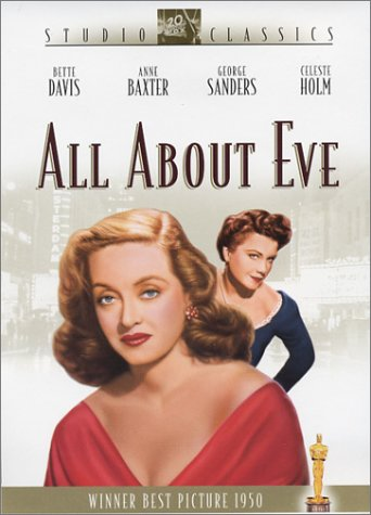 Cover of &quot;All About Eve (Two-Disc Special...
