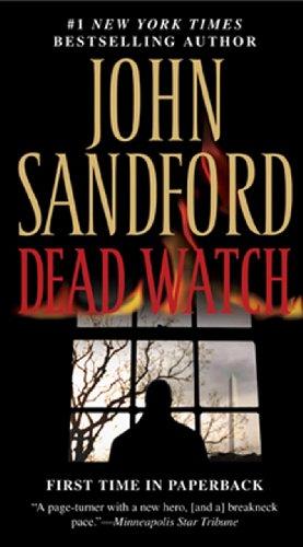[(Dead Watch)] [by: John Sandford]