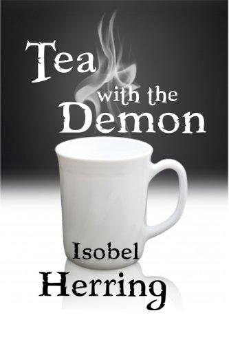 Book: Tea with the Demon (Wingate) by Isobel Herring