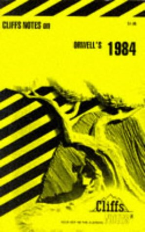 1984 (Cliffs notes)