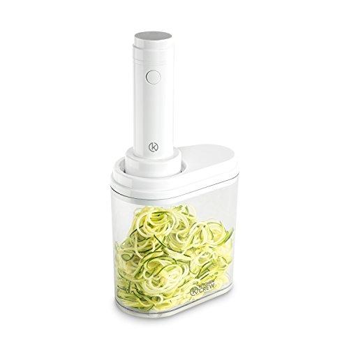 elektrischer-spiralschneider-100-w-von-kitchen-crew-inkl-4-schneideinsatzen-aus-edelstahl-fur-obst-u