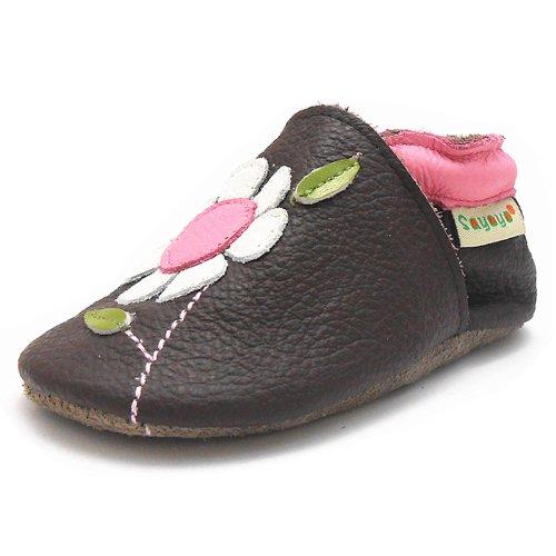 Infant Soft Sole Shoes