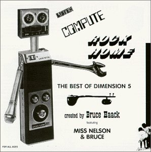 Listen Compute Rock Home