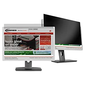 Innovera IVRBLF215W - Black-Out Privacy Filter for 21.5quot; Widescreen LCD Monitor