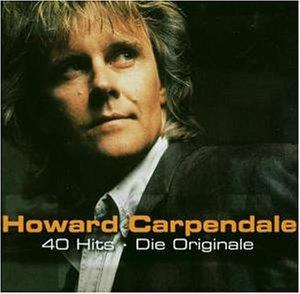 Howard Carpendale - 25 Jahre Deutscher Schlager - Zortam Music