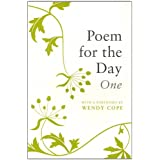 Poem for the Day Oneby Wendy Cope