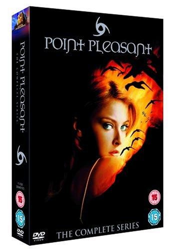 Point Pleasant: The Complete Series [DVD] [2005]