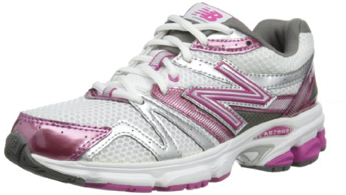 New Balance Womens Running Shoes W660WP3 White 8 UK, 41.5 EU